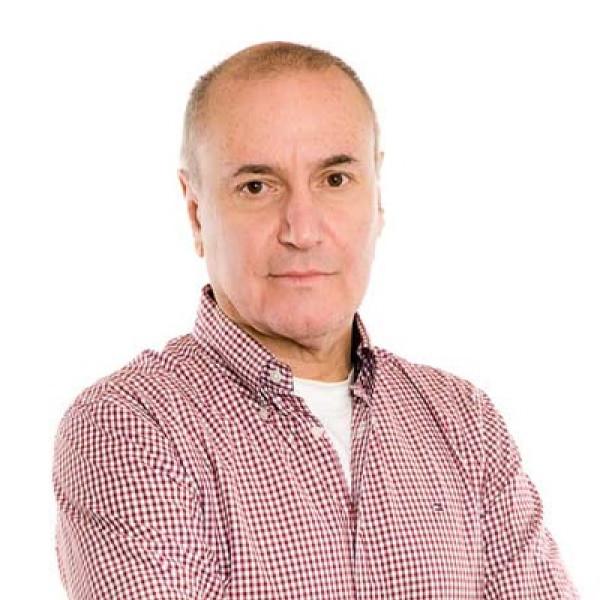 Dr. Diószeghy Gábor - Urológus