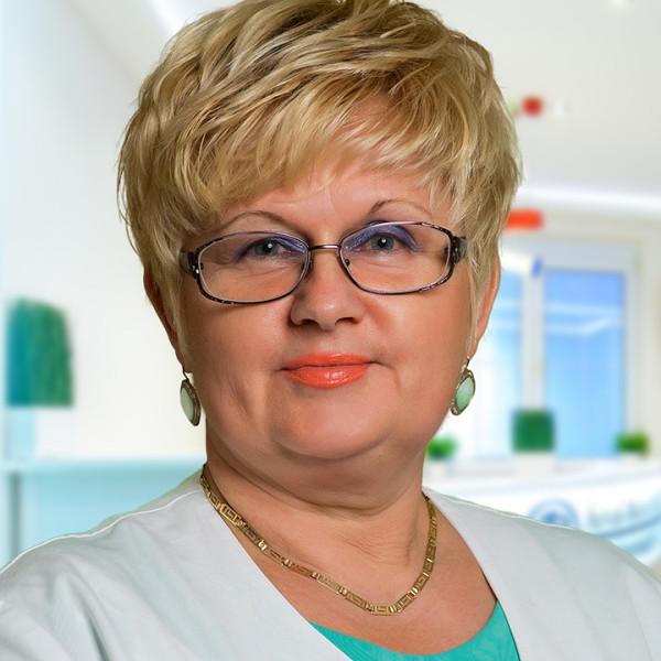 Dr. Polman Erzsébet - Bőrgyógyász