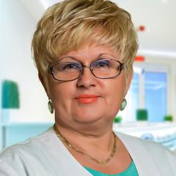 Dr. Polman Erzsébet - Bőrgyógyász, Bőrgyógyász