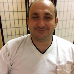 Dr. Gergely Szilárd - Sebész, Sebkezelő szakorvos