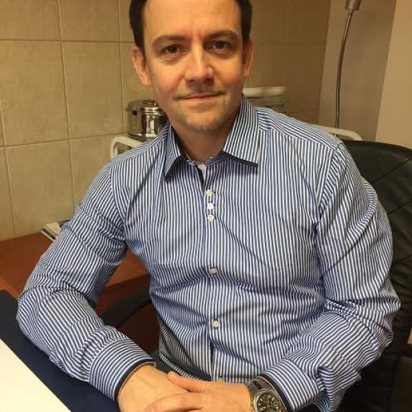 Dr. Szilágyi Zoltán - Traumatológus, Sebkezelő szakorvos
