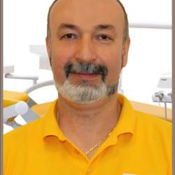 Dr. Nyorba Péter -
