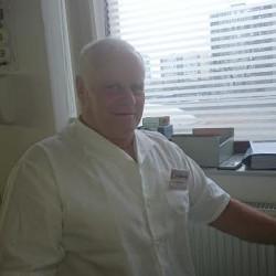 Dr. Szathmáry György - Nőgyógyász