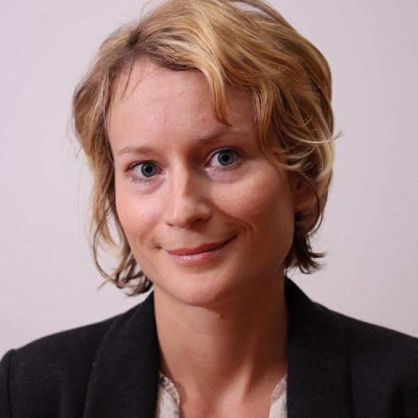 Varga Rita - Pszichológus