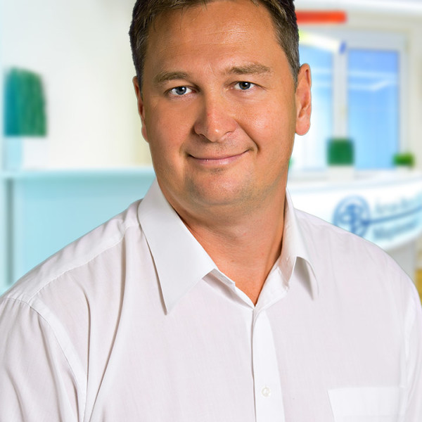 Dr Czeilinger Zsolt - Gyermekkardiológus