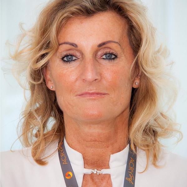 Dr. Ratkay Imola - Szemész