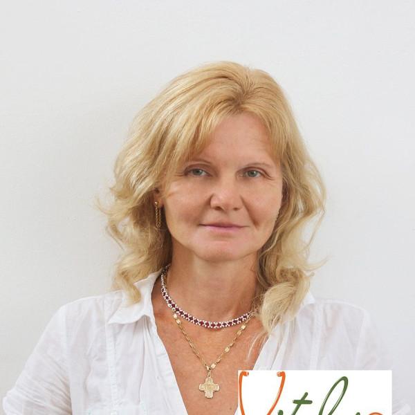 Dr. Martyn Mária - Gyermekgyógyász, Gyermek nephrológus