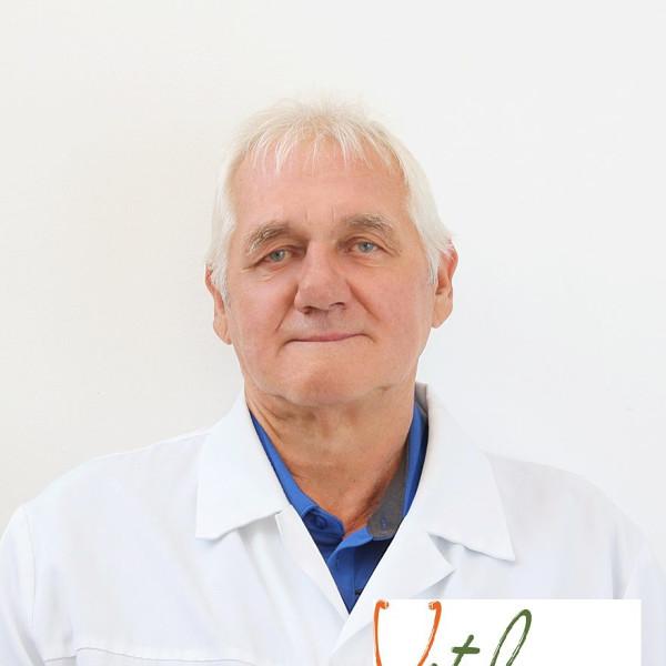 Dr. Tiba János - Nőgyógyász