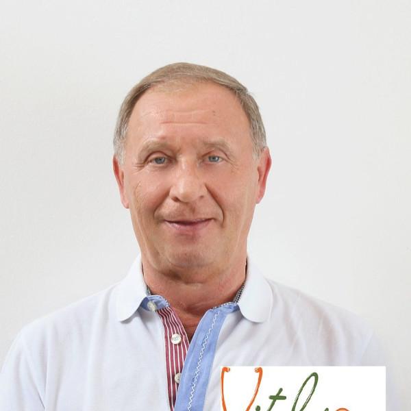 Dr. Verebi Sándor - Radiológus, Diagnoszta