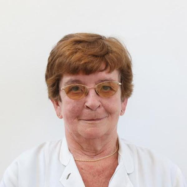 Dr. Tarján Zsuzsa  - Kardiológus