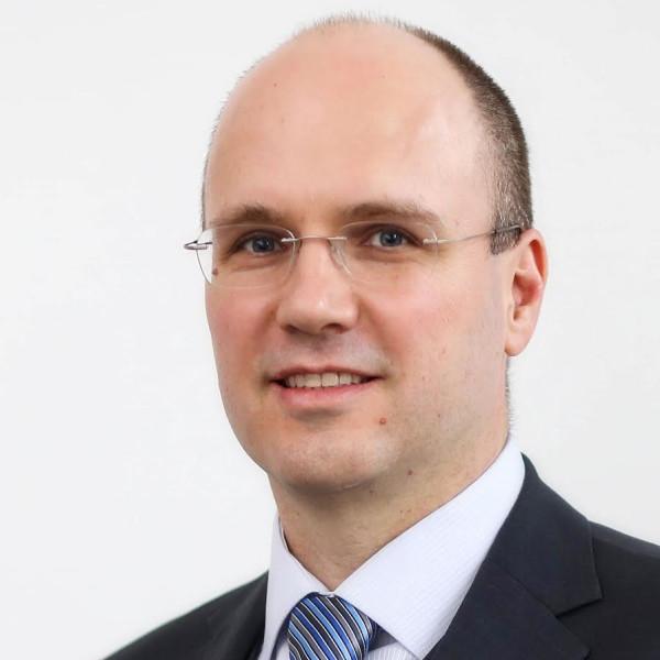 Dr. Beöthe Tamás PhD - Urológus