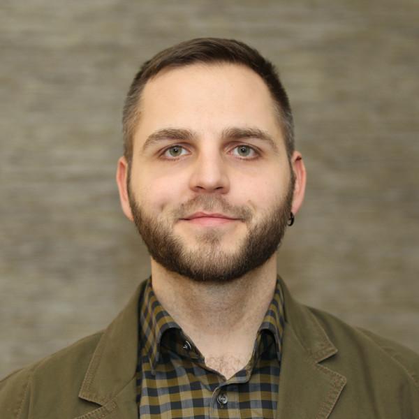Dr. Szabó Gergely Sándor - Pszichológus