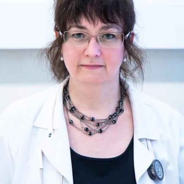 Dr. Léman Gyöngyi - Belgyógyász, Diabetológus, Akupunktőr, Hagyományos kínai orvos, Homeopata