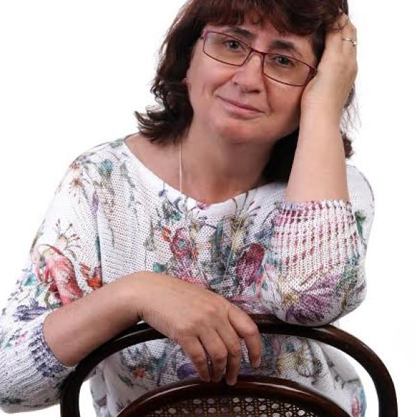 Dr. Füzesi Györgyi - Pszichológus