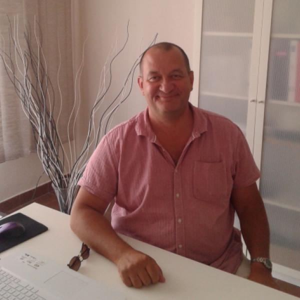 Dr. Nagy Tamás Gergely - Neurológus, Pszichoterapeuta, Pszichológus