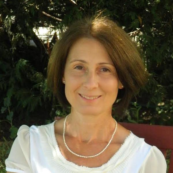 Dr. Hollai Zsuzsanna - Pszichoterapeuta
