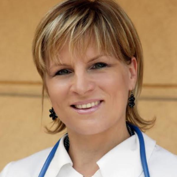 Dr. Mile Gabriella - Diabetológus, Belgyógyász