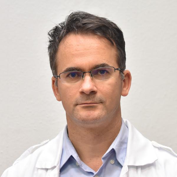 Dr. Deres Péter - Belgyógyász, Angiológus