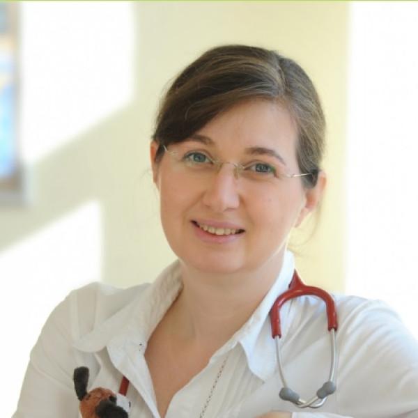 Dr. Nagy Ilona - Gyermekgyógyász, újszülöttgyógyász