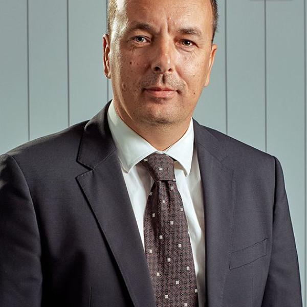 Dr. Kovács Péter - Ortopédus
