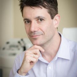 Dr. Guillaume Lourmet - Fül-orr-gégész