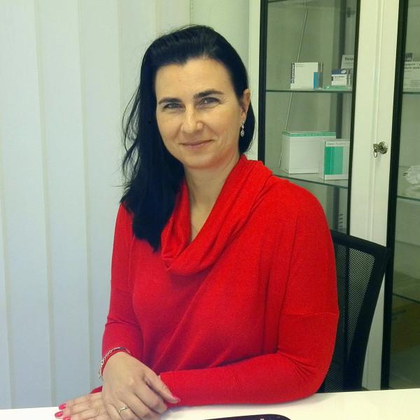 Dr. Ruzicska Éva - Reumatológus