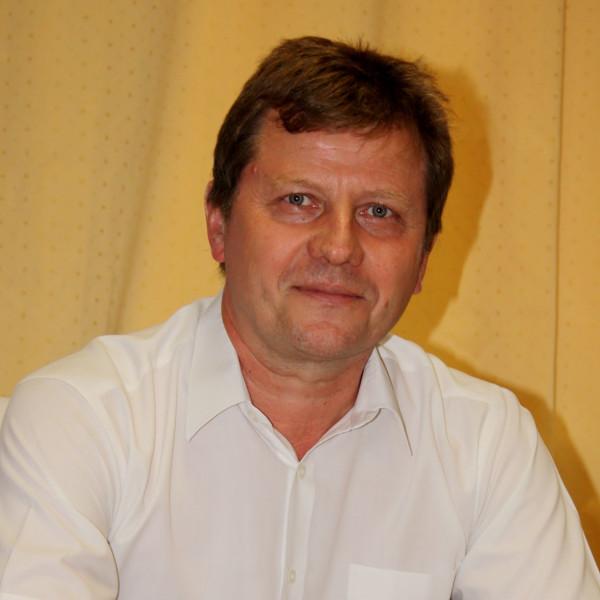 Dr. Sas Gábor - Traumatológus, Ortopédus