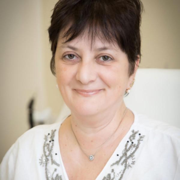 Dr. Kelemen Judit - Fül-orr-gégész, Audiológus