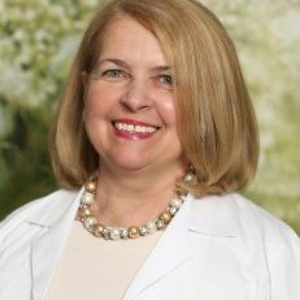 Dr. Bérczy Judit - Endokrinológus