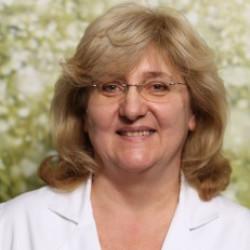 Dr. Margitai Györgyi - Nőgyógyász