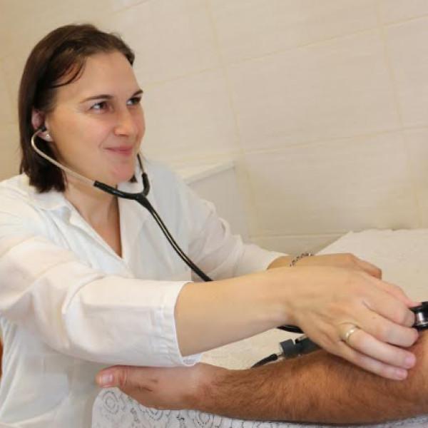 Dr. Csillik Andrea - Kardiológus