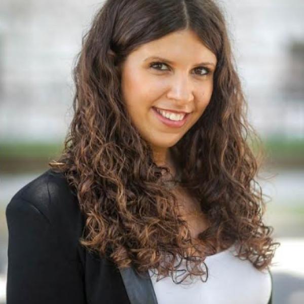 Németh Vivien - Pszichológus