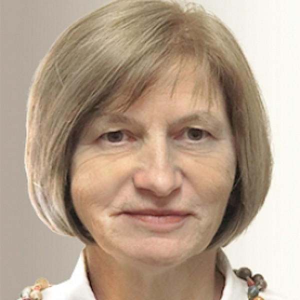 Dr. Muzsnai Ágota - Gyermek endokrinológus