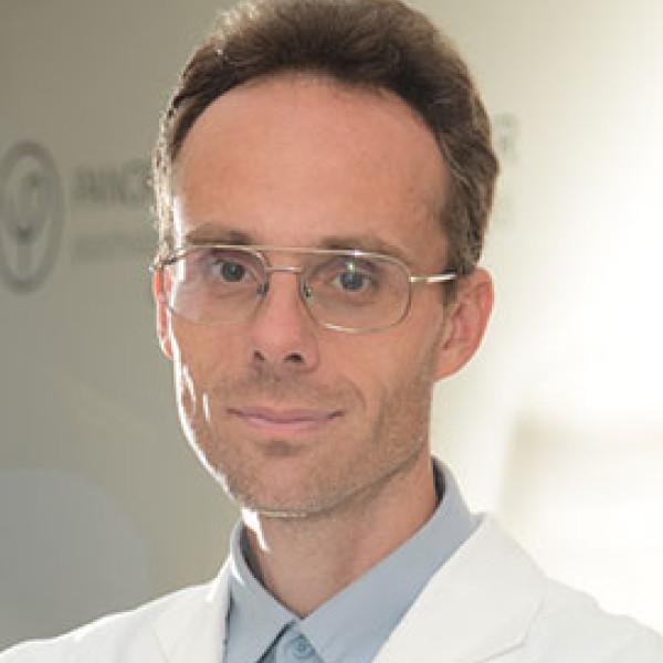 Dr. Pap Csaba - Belgyógyász, Kardiológus
