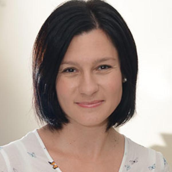 Gődény Anna - Pszichológus, Pszichoterapeuta