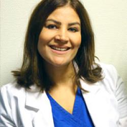 Dr. Marzia Abdul-Khaliq - Nőgyógyász