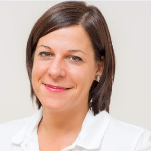 Tímár Judit - Gyógytornász, Fizioterapeuta