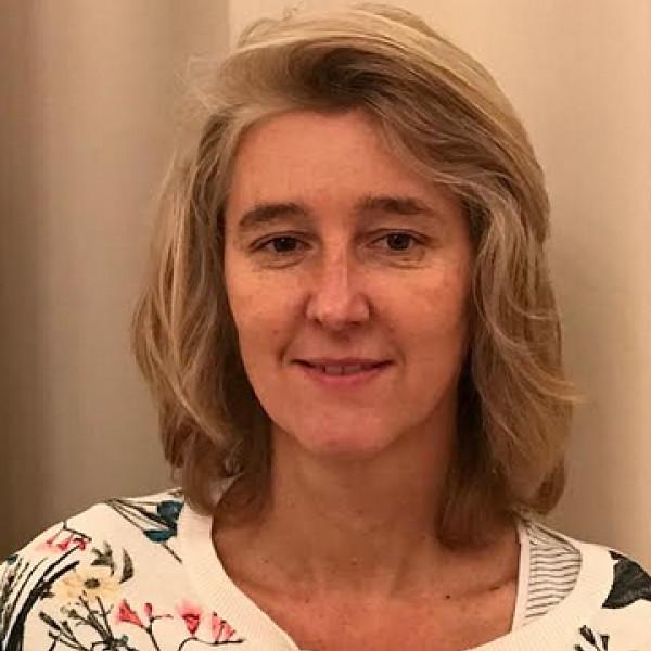Dr. Guba Katalin - Neurológus, Reumatológus