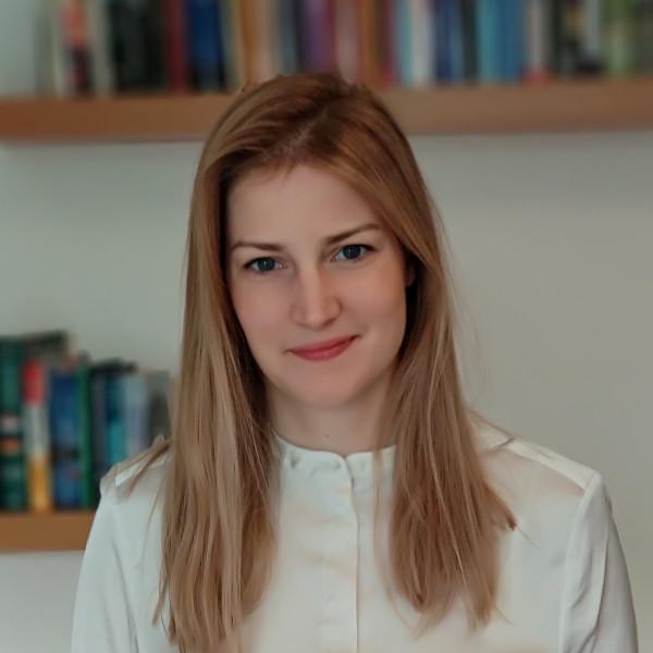 Kéri-Kovács Zsuzsanna - Gyermekpszichológus