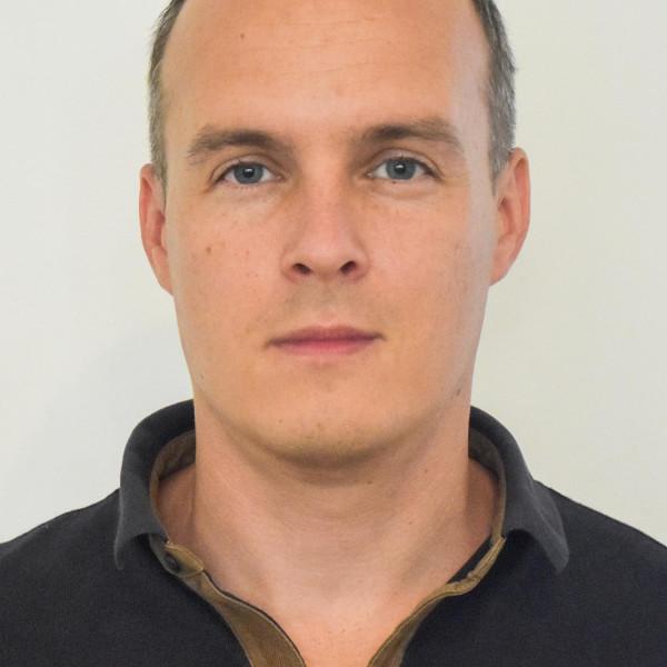 Buknicz Attila - Pszichológus