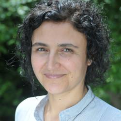 Sáska Csilla - Pszichológus