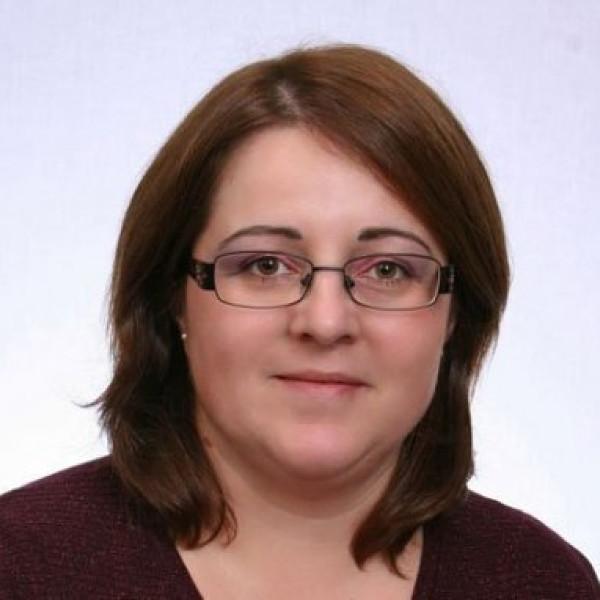 Dr. Orosz Olga - Ultrahangos szakorvos