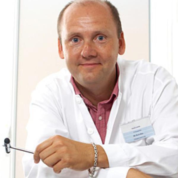 Dr. Elek Emil - Ortopédus