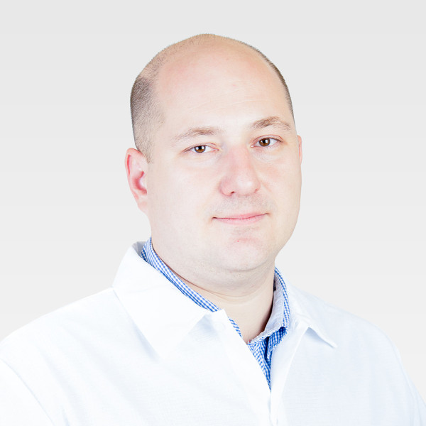 Dr. Baranovics Péter - Ortopédus, Traumatológus