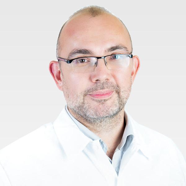 Dr. Halász József Ph.D - Gyermekpszichiáter, Gyermekpszichológus