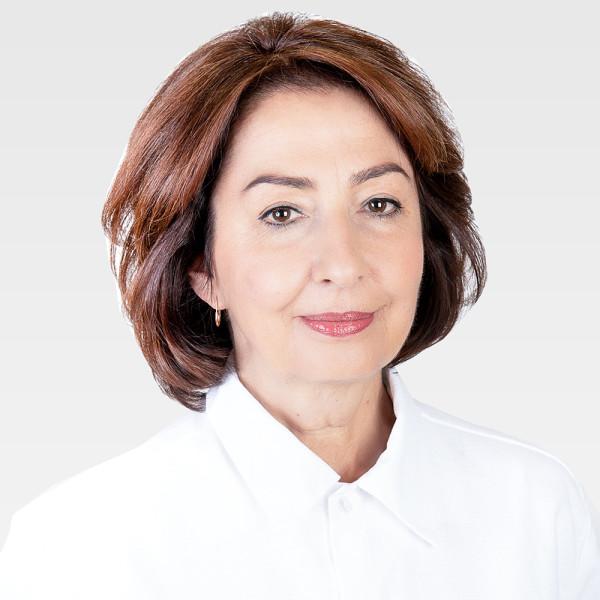 Dr. Holub Orsolya - Bőrgyógyász