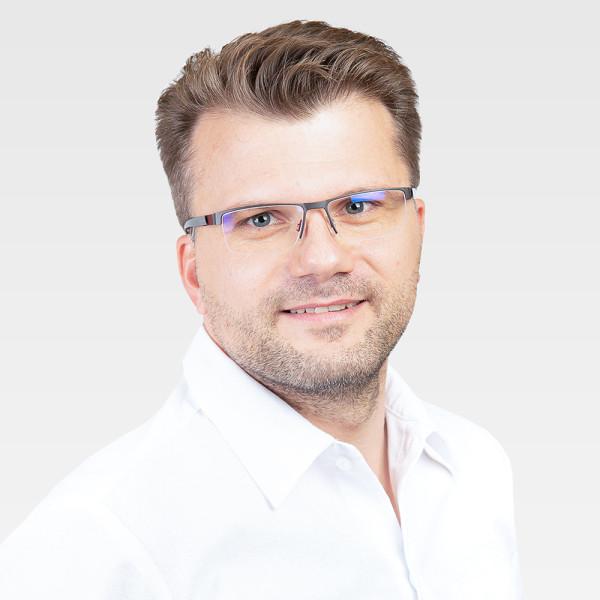 Dr. Horváth Szabolcs - Ortopédus