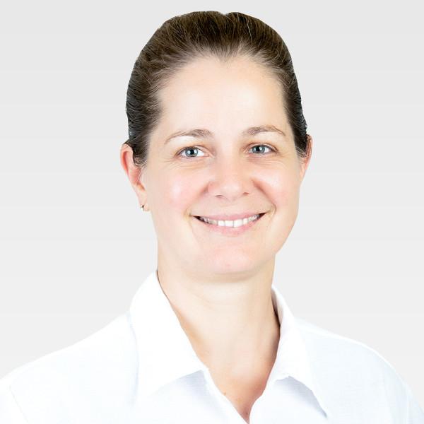 Dr. Mohácsi Anikó - Ultrahangos szakorvos, Radiológus