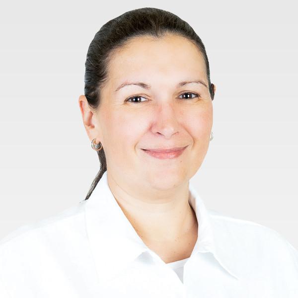 Dr. Rácz Ildikó - Ultrahangos szakorvos, Radiológus, Csecsemő ultrahangos szakorvos