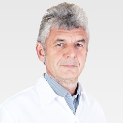 Dr. Reiber István - Lipidologus